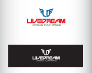 LiveDream Apparel Logo - Entry #482