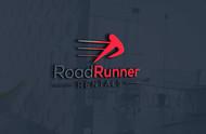 Roadrunner Rentals Logo - Entry #173