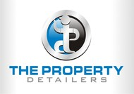 The Property Detailers Logo Design - Entry #103