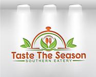 Taste The Season Logo - Entry #188