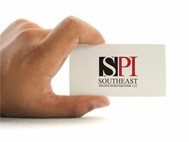 Southeast Private Investigations, LLC. Logo - Entry #110