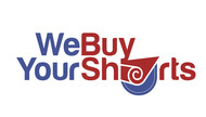 We Buy Your Shorts Logo - Entry #30