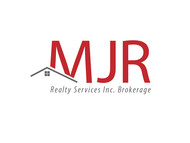 MJR Realty Services Inc., Brokerage Logo - Entry #54
