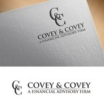 Covey & Covey A Financial Advisory Firm Logo - Entry #40