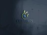 City Limits Vet Clinic Logo - Entry #13