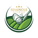 Seminole Sticks Logo - Entry #9