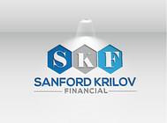 Sanford Krilov Financial       (Sanford is my 1st name & Krilov is my last name) Logo - Entry #413