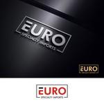 Euro Specialty Imports Logo - Entry #85