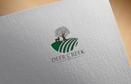 Deer Creek Farm Logo - Entry #104