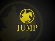 Jump Inc Logo - Entry #103