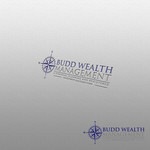Budd Wealth Management Logo - Entry #446