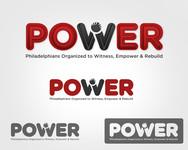 POWER Logo - Entry #181