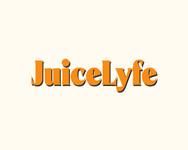 JuiceLyfe Logo - Entry #342