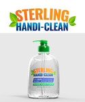 Sterling Handi-Clean Logo - Entry #262