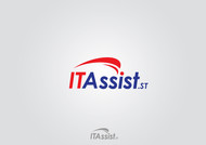 IT Assist Logo - Entry #88