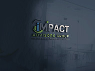 Impact Advisors Group Logo - Entry #56