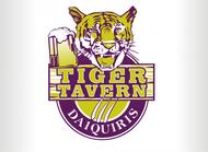 Tiger Tavern Logo - Entry #20