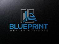 Blueprint Wealth Advisors Logo - Entry #250