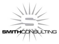 Smith Consulting Logo - Entry #116