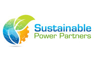 SPP (Sustainable Power Partners) Logo - Entry #7
