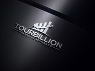 Tourbillion Financial Advisors Logo - Entry #103