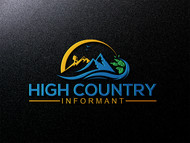 High Country Informant Logo - Entry #273