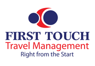 First Touch Travel Management Logo - Entry #93
