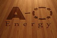 A-O Energy Logo - Entry #9