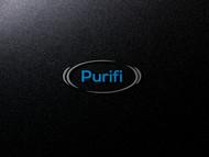Purifi Logo - Entry #251