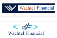 Wachtel Financial Logo - Entry #167