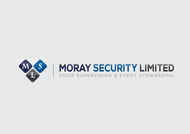 Moray security limited Logo - Entry #240