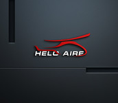 Helo Aire Logo - Entry #155