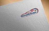 Roadrunner Rentals Logo - Entry #75