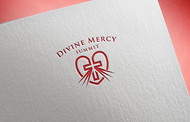 Divine Mercy Summit Logo - Entry #38