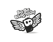Ba Ba Bling baby Logo - Entry #112