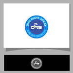 Dun Right Spray Foam and Coating LLC Logo - Entry #61
