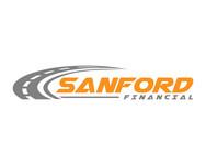 Sanford Krilov Financial       (Sanford is my 1st name & Krilov is my last name) Logo - Entry #524