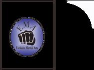 Exclusive Martial Arts/ EMA Logo - Entry #34
