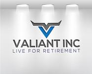 Valiant Inc. Logo - Entry #257