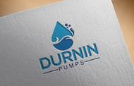Durnin Pumps Logo - Entry #149