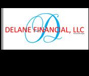 Delane Financial LLC Logo - Entry #53