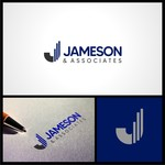 Jameson and Associates Logo - Entry #228