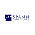 Spann Financial Group Logo - Entry #528