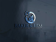 Baker & Eitas Financial Services Logo - Entry #189