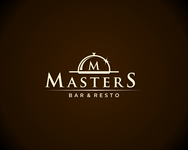 MASTERS Logo - Entry #46