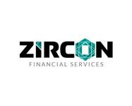 Zircon Financial Services Logo - Entry #49