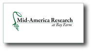 Mid-America Research at Bay Farm Logo - Entry #11