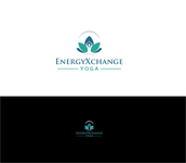 EnergyXchange Yoga Logo - Entry #13