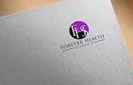 Forever Health Studio's Logo - Entry #186