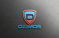 DEIMOS Logo - Entry #14